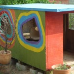 Kindy cubbyhouse