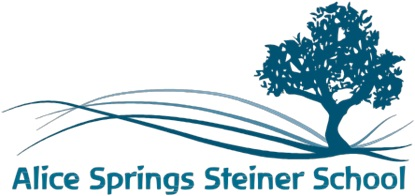 The Alice Springs Steiner School